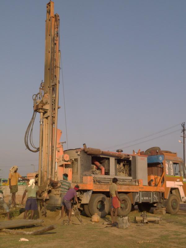 Borewell Contractors In Madurai